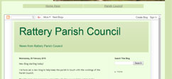 Rattery Parish Council Blog